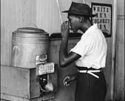 the effects of the jim crow laws on african american in the states of alabama Black codes were restrictive laws designed to limit the freedom of african americans and ensure  many states required  of the so-called jim crow laws.